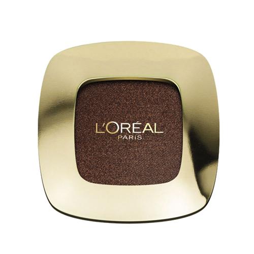 LOral Paris  Color riche lombre pure  ombretto 208 chocolate brownie
