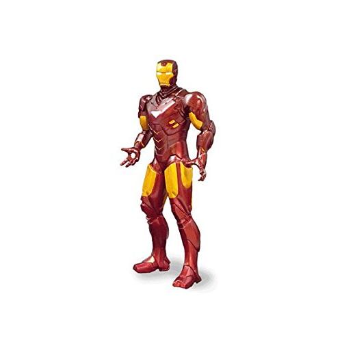Disney  Iron man 3d  bagnoschiuma 200 ml