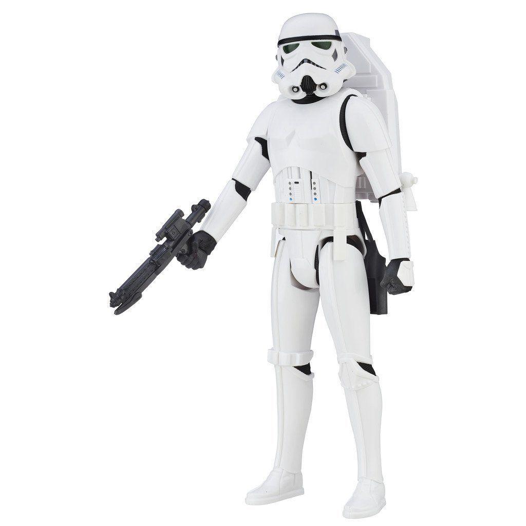 Star Wars Stormtrooper Personaggio Interattivo
