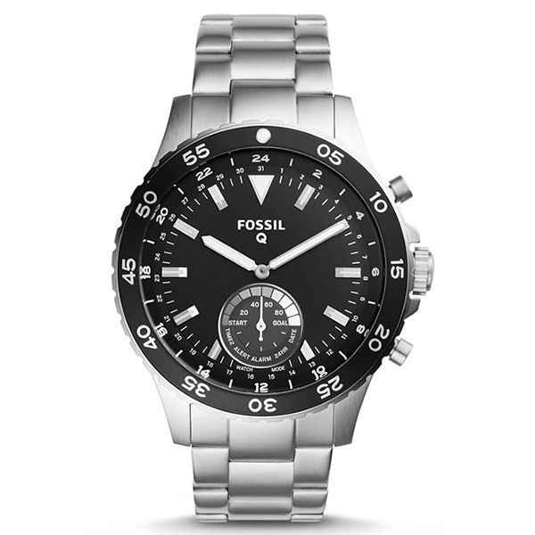 orologio fossil uomo FTW1126 mod Q CREWMASTER