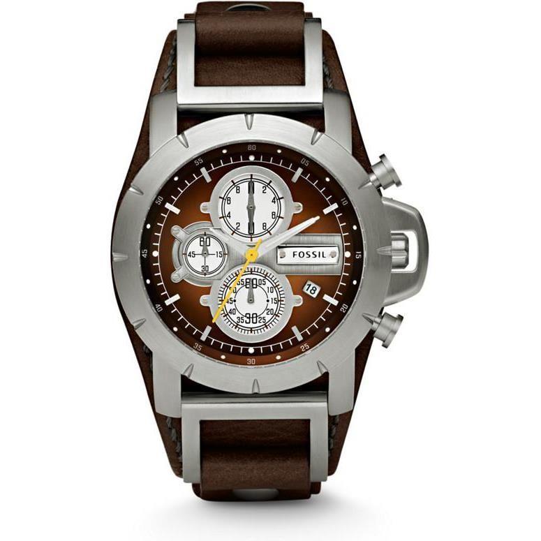 orologio fossil uomo JR1157 mod Jake
