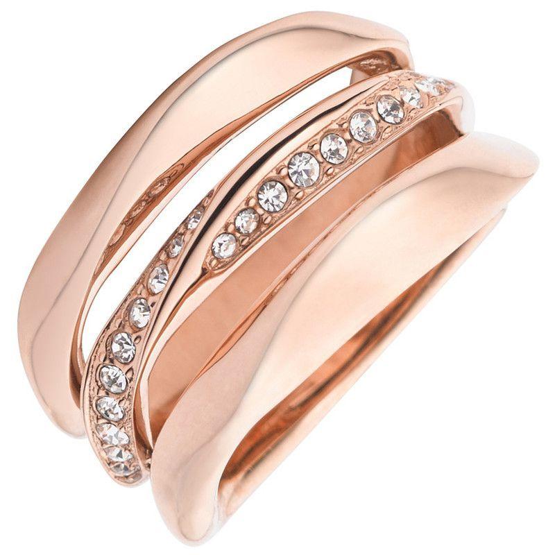 anello fossil donna JF01321791 16
