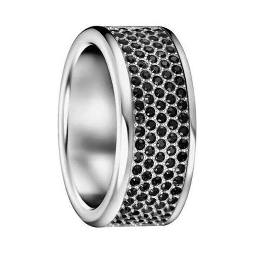 anello calvin klein donna KJ06BR0401 collezione Hook