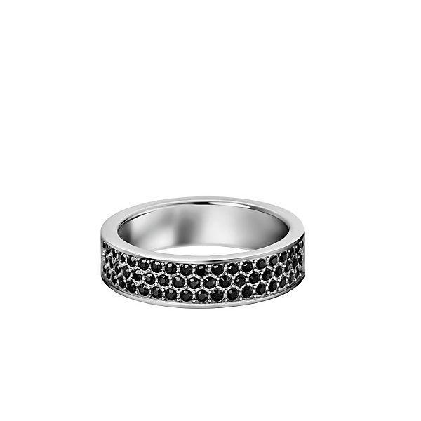 anello calvin klein donna KJ06BR040209 linea Hook