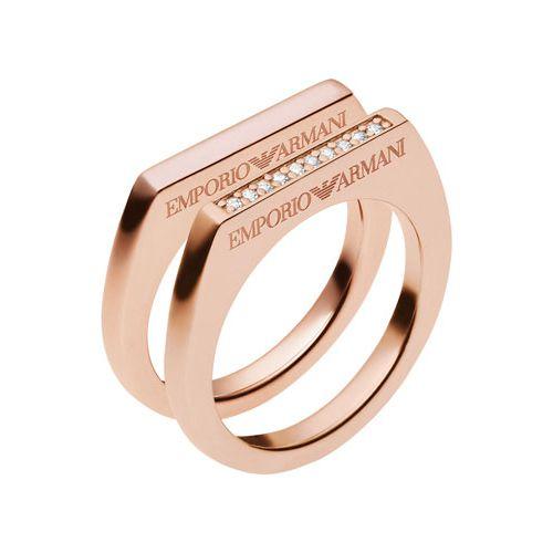 anello Emporio Armani donna EG3215221