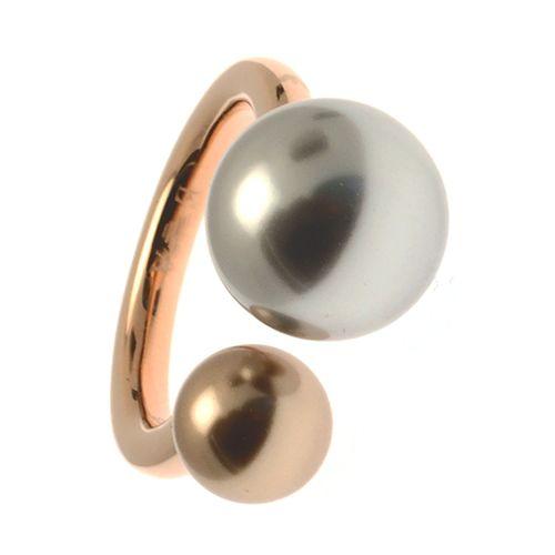 anello EmporioArmani donna EGS2147221