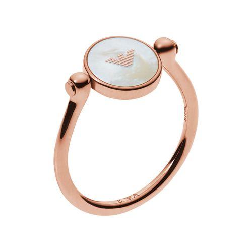 anello Emporio Armani donna EGS2161221