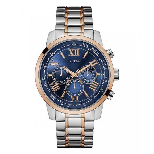 orologio Guess uomo W0379G7