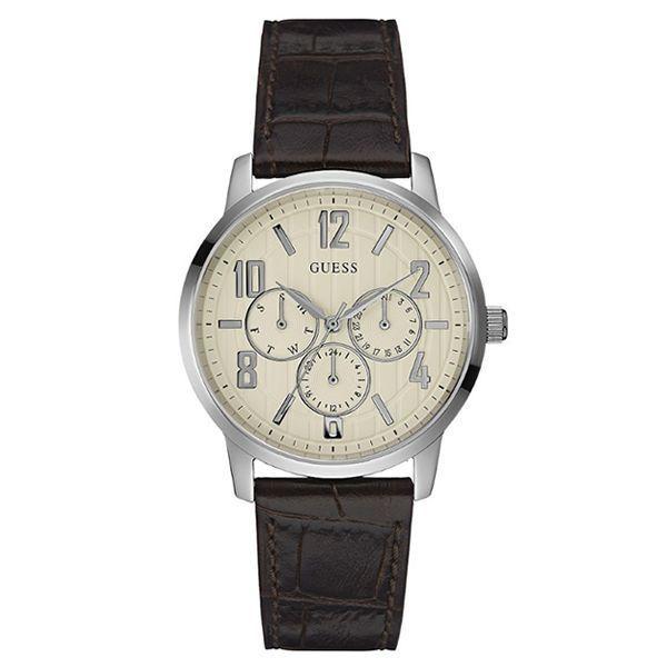 orologio Guess uomo W0604G2
