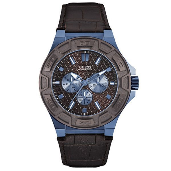 orologio Guess uomo W0674G5