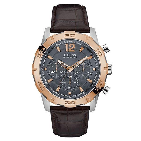 orologio Guess uomo W0864G1 Calliber