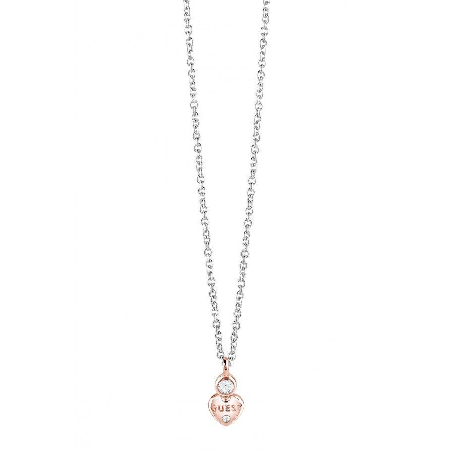 collana Guess donna UBN82014 Guessy