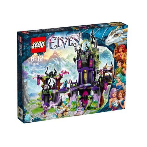 Lego Elves  Set Costruzioni Il Castello delle Ombre di Ragana
