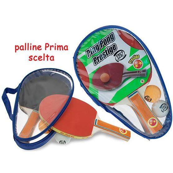 Teorema  Set Ping Pong con Palline