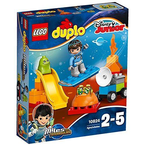 Lego Duplo  Le Avventure Spaziali di Miles