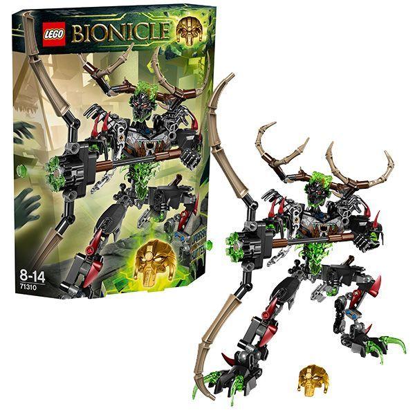 Lego Bionicle  Umarak Il Cacciatore