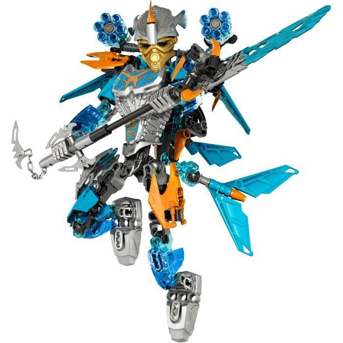 Lego Bionicle  Gali Unificatore dellAcqua