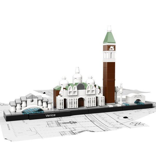 Lego Architecture  Venezia