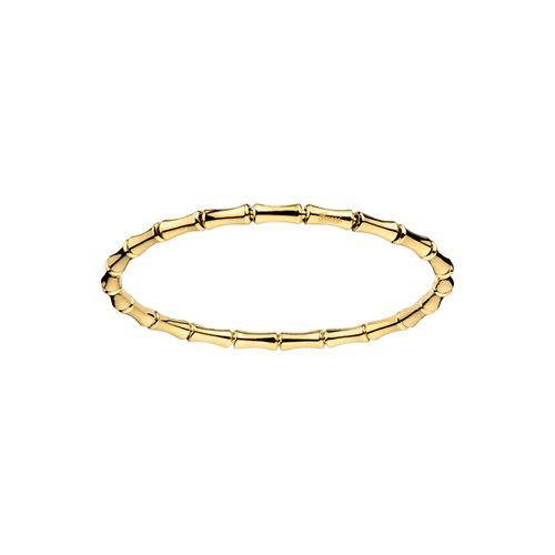 bracciale Gucci donna YBA284730001 mod Bamboo