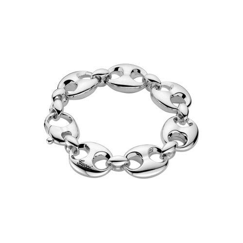 bracciale Gucci donna YBA325831001 MARINA CHAIN