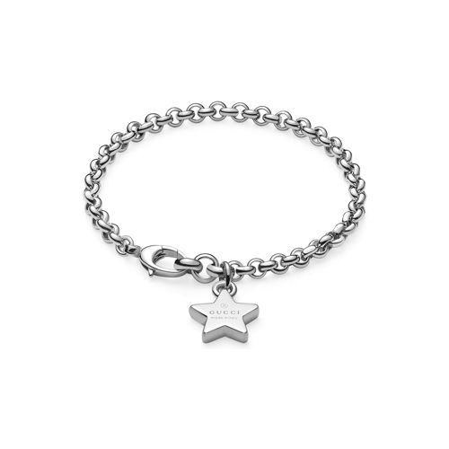 bracciale Gucci donna YBA356213001 Trademark