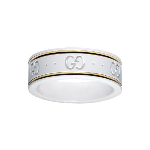 anello Gucci donna YBC325964001 mod Icon