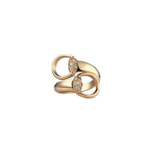 anello Gucci donna YBD35699700 mod Horsebit