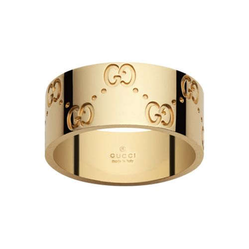 anello Gucci donn YBC073238001 modICON