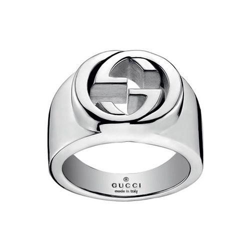 anello Gucci uomo YBC356248001