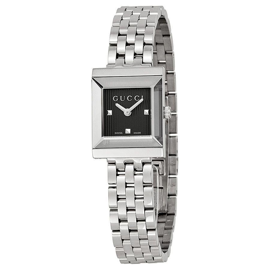 orologio Gucci donna YA128403 Frame Lady