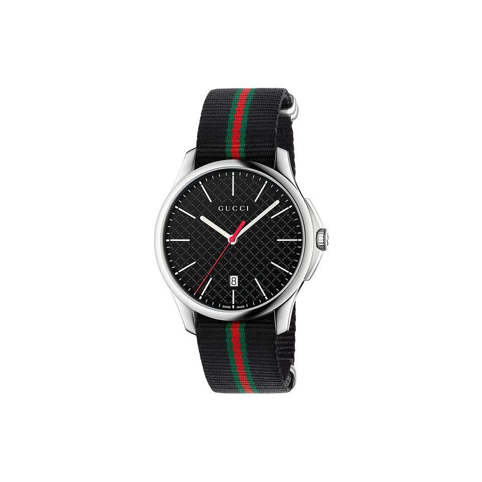 orologio Gucci uomo YA126321
