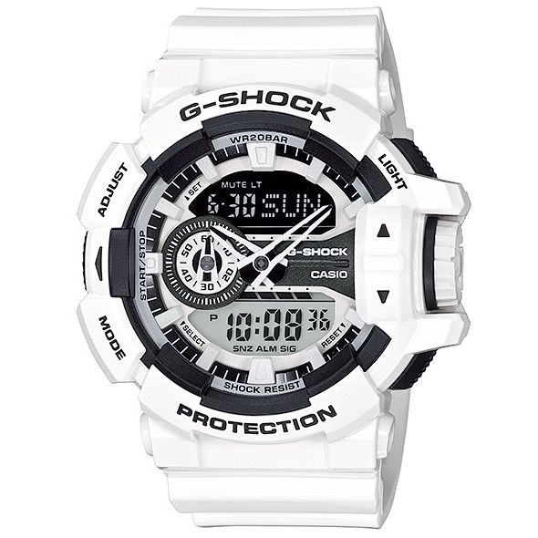 orologio Casio uomo GA4007ADR mod G Shock