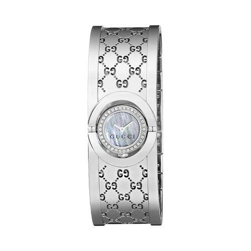 orologio Gucci donna YA112511 TWIRL