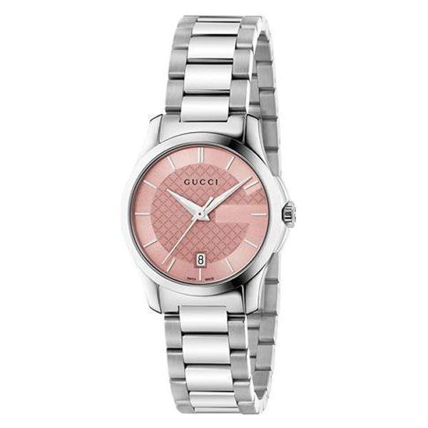 orologio gucci donna YA126524