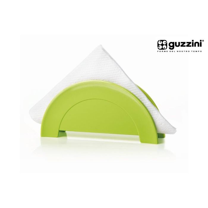 Guzzini Formecasa Portasalviette Verde