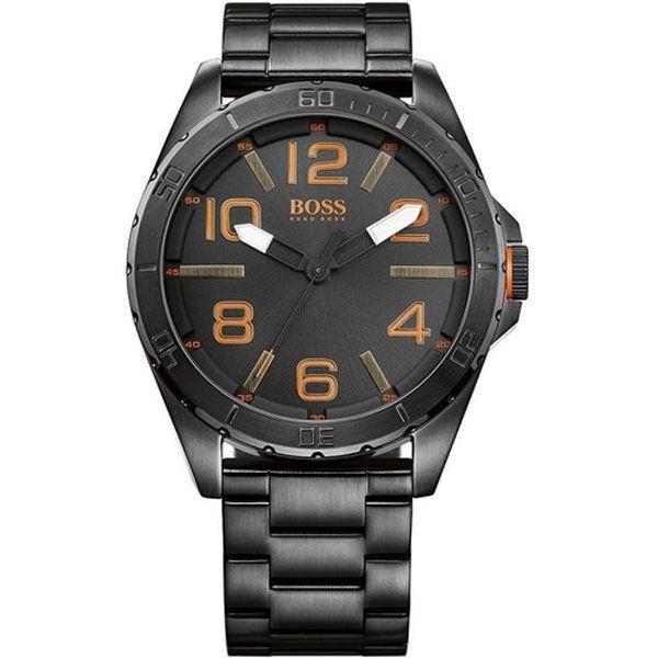orologio Hugo Boss uomo 1513001 mod Orange