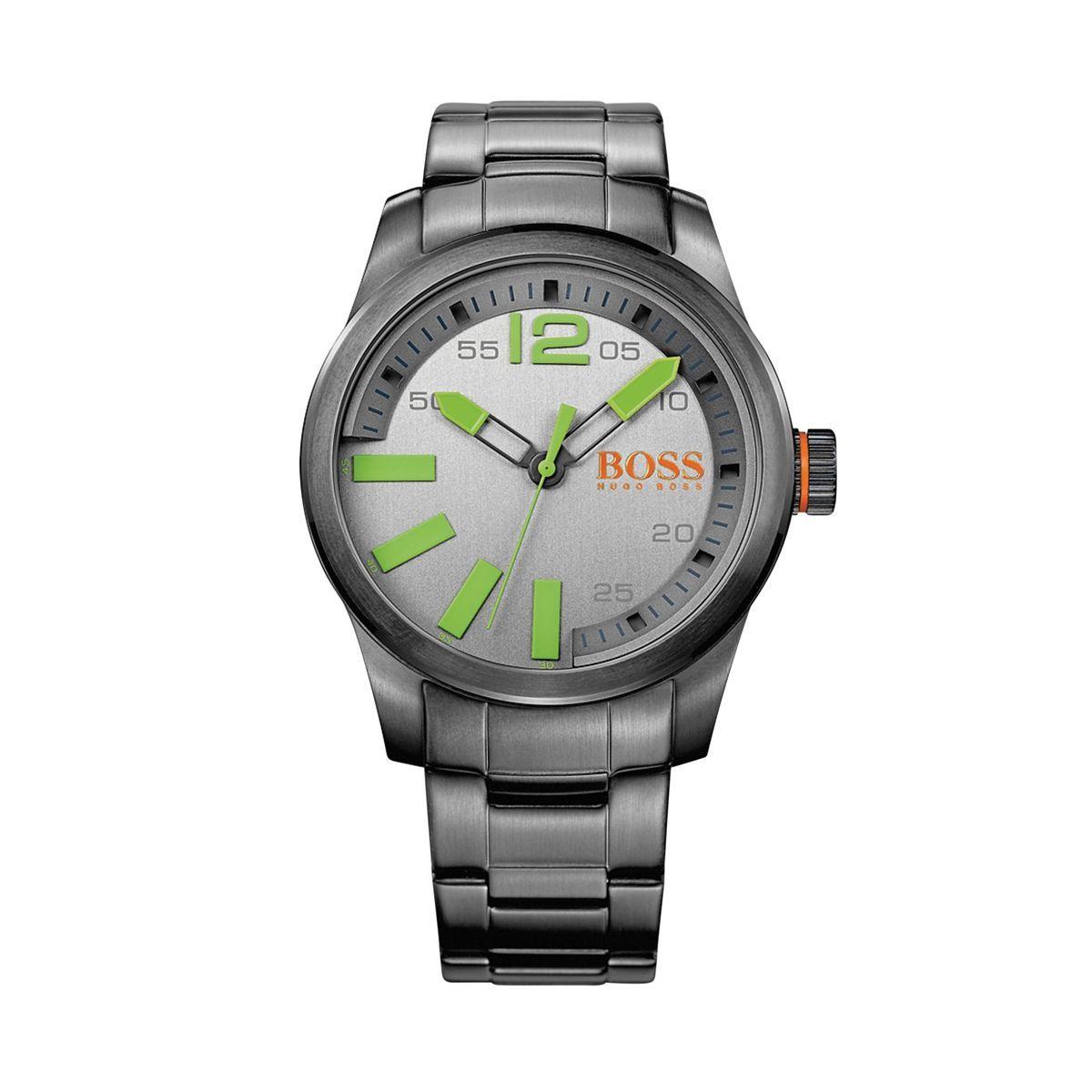 orologio Hugo Boss uomo 1513050 mod Paris
