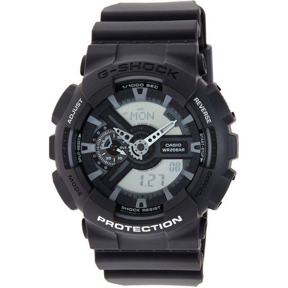 orologio Casio uomo GA110C1ADR