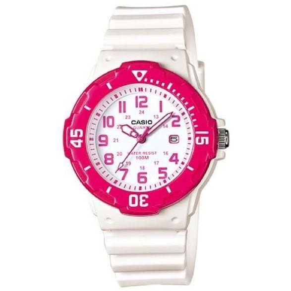 orologio Casio donna  LRW200H4B