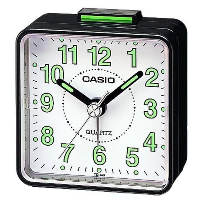 orologio CASIO sveglia TQ1401B