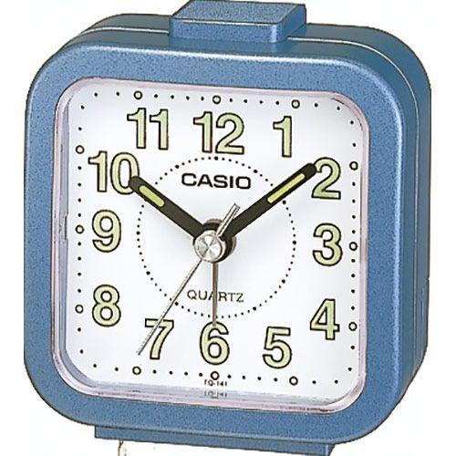 orologio sveglia Casio TQ1412EF