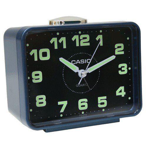 orologio sveglia Casio TQ2182D
