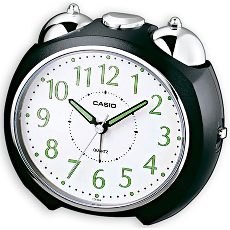 orologio sveglia Casio TQ3691