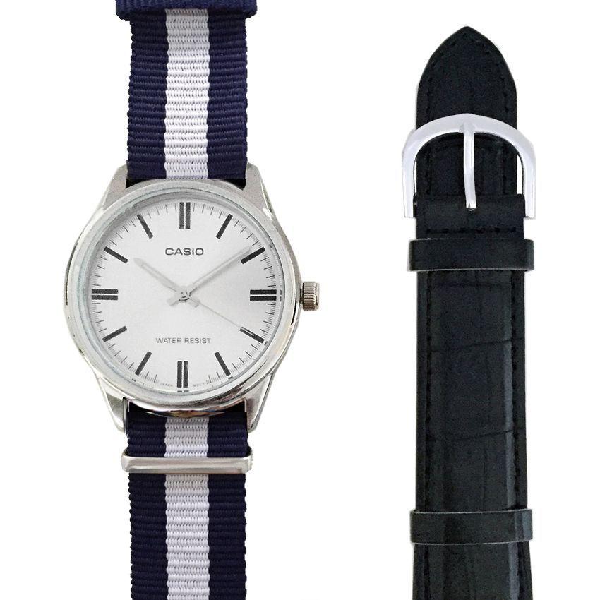 orologio Casio uomo MTPV005L7DW2