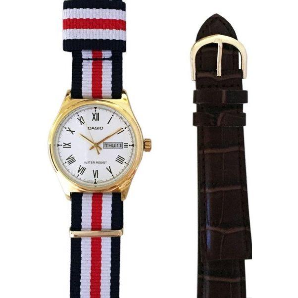 orologio Casio uomo MTPV006GL7DW