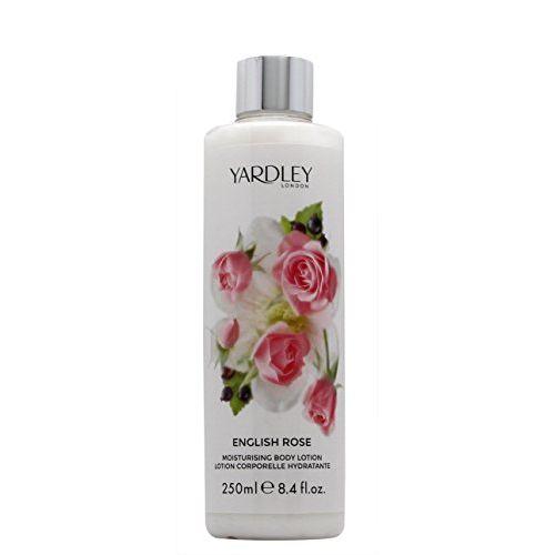 Yardley  English Rose Moisturising Lozione Corpo 250 ml