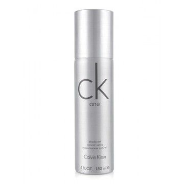 Calvin Klein  CK One Deodorante Spray 150 ml