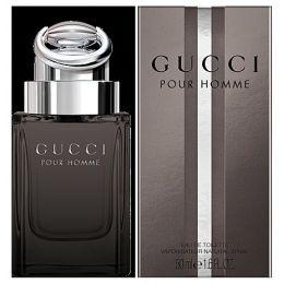 Gucci by Gucci Pour Homme Eau De Toilette 50 ml Spray Nuova Versione