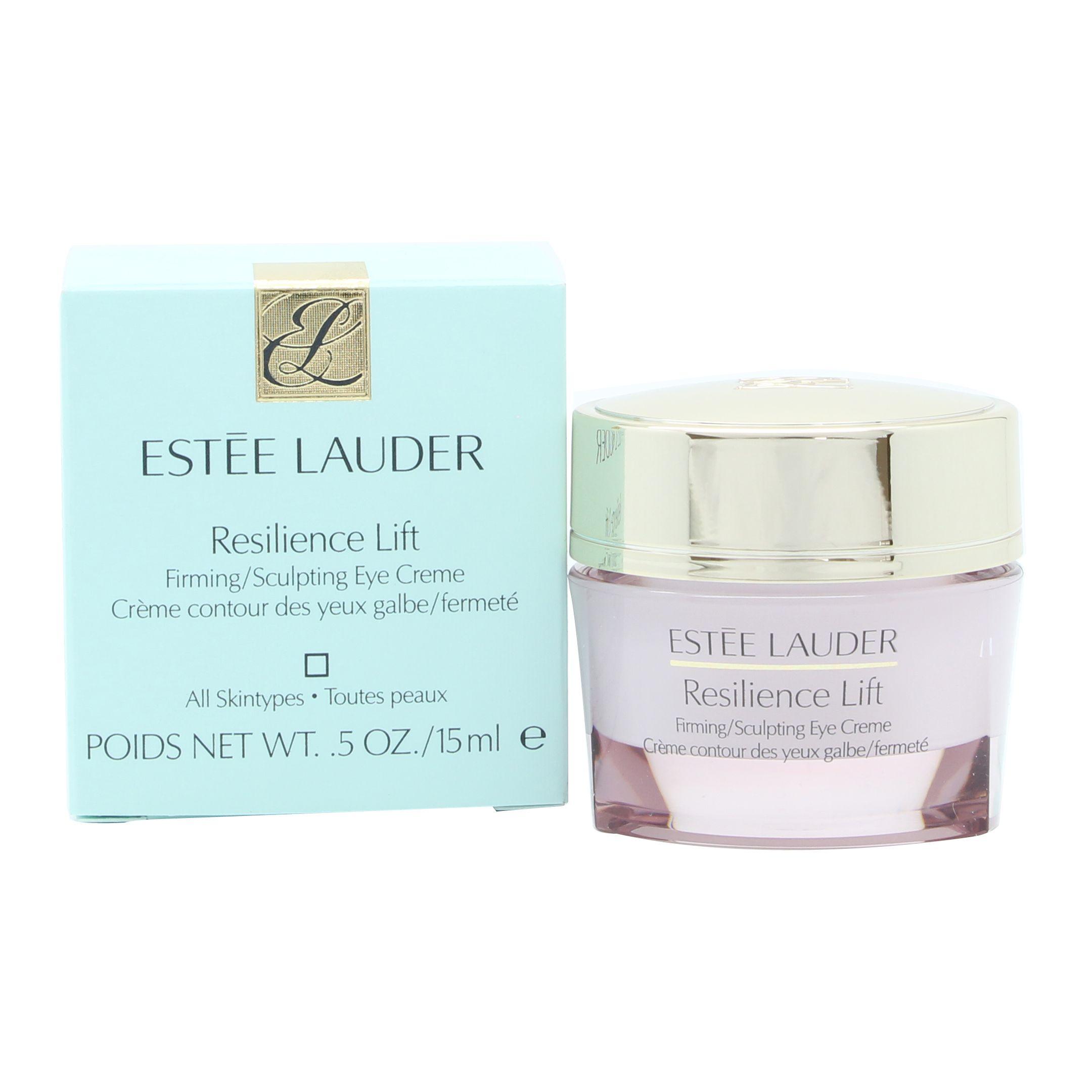 Estee Lauder  Resilience Lift Crema Occhi 15 ml