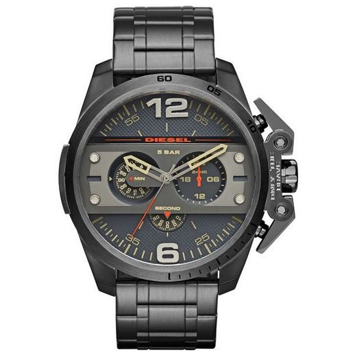 orologio uomo Diesel DZ4363 mod Ironside New Collection